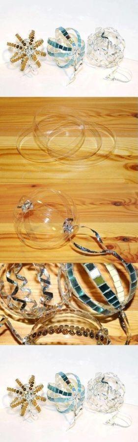 DIY-Plastic-Bottle-Ring-Ornaments