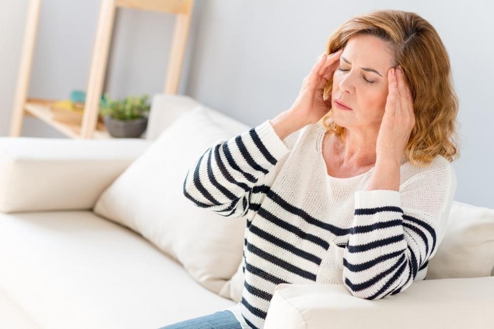 dolores de cabeza- acupresión