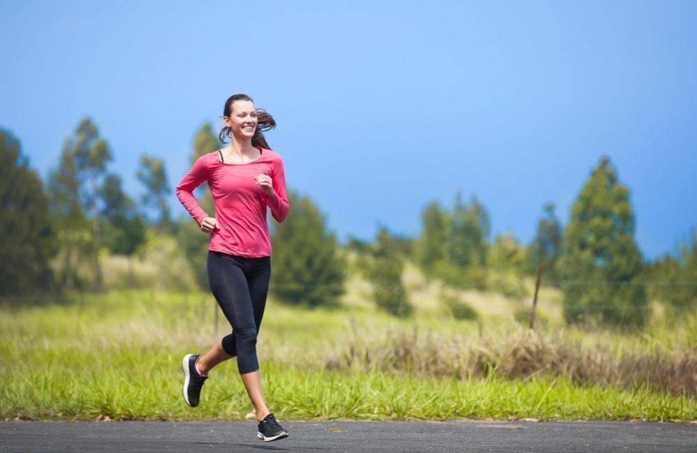 Relajarse según el signo del zodiaco: aries correr