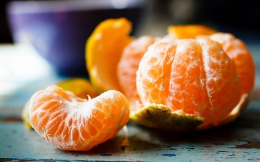 cultivar mandarina- propiedades