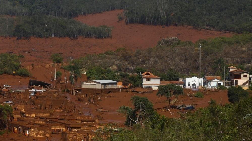 Famatina- Mina Gerais Brasil megaminería