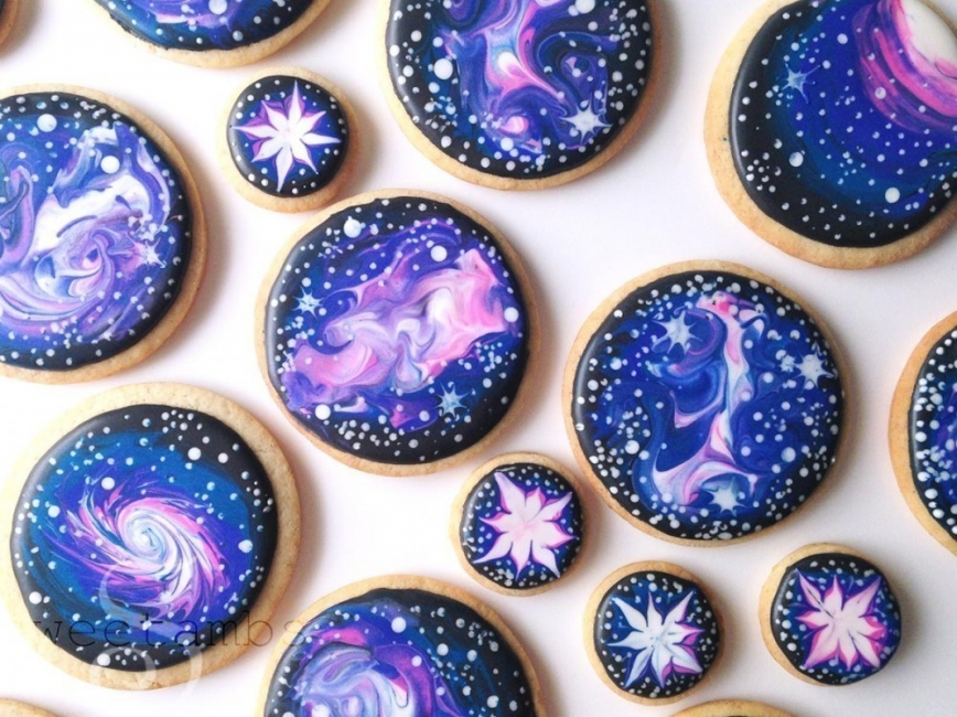 galletas galaxia